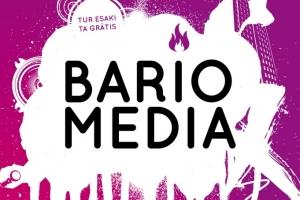 Logo Bario Media